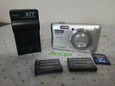 Nikon COOLPIX S3700 20.1MP Digital Camera