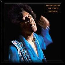CDs de música rock Rock Jimi Hendrix
