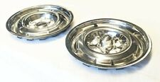 "FORD FALCON FAIRMONT XR XT GT XW XY GS HUB CAPS WHEEL TRIMS 14"" 4PCS AVAIL SOON"