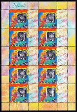 Australie 1999   Celebrate 2000   HOLOGRAM VEL postfris/mnh