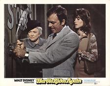 Herbie Rides Again 1974 11x14 Orig Lobby Card FFF-44674 John McIntire Disney