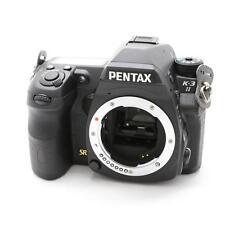 MINT!! PENTAX K-3II  Body SD CARD 16GB CLASS 10 SET!!  A+++++