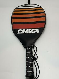 Vintage Omega Graphite Galaxy 100G Racquetball Racket 9oz Light Weight - New