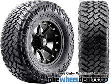 265/75R16 123P LT Rated Nitto Trail Grappler Mud Tyre PREMIUM
