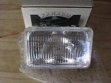 YAMAHA DT125LC DT125R TW125 XT350 HEADLIGHT SEALED GLASS LAMP UNIT 35A-84303-30