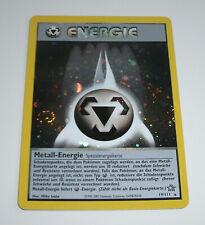 Pokemon Neo Genesis - Metall-Energie Holo - 19/111 - NM - Deutsch