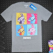 FORTNITE LLAMA T SHIRT PRIMARK MENS OFFICIAL UK Sizes M to XL