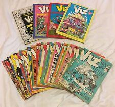Viz Comic & Book Collection