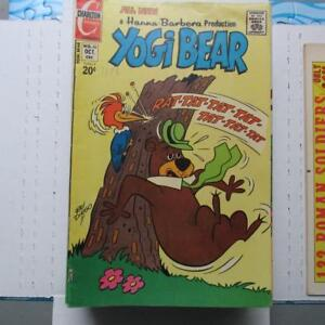Yogi Bear 20  VG SKUB24437 25% Off