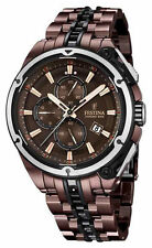New Festina Chrono Bike Chronograph Limited Edition 2015 Tour De France F16883/1