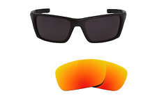 Crystals replacement polarized for oakley jury 7 color lens