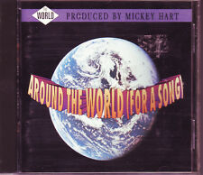 Various – Around The World (For A Song)