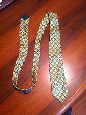 Cravatta / Tie ERREDIECI Varese - Vintage