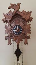 Original Black Forest Cuckoo-clock With Instructions
