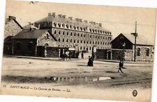 CPA Saint-Malo-La Caserne de Rocabey (265828)