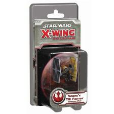 X-Wing Miniatures Game SABINE'S TIE FIGHTER Expansion Pack FFG SWX59 Star Wars
