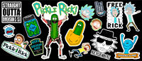 15 Pickle Vinyl Sticker Pack #1
