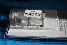 Grover Vintage Deluxe Horizontal Tuners, H138N, Nickel