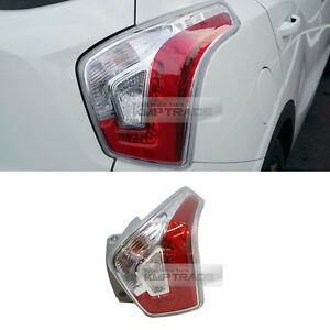 OEM Genuine Parts Rear Tail Light Lamp Assy RH for SSANGYONG 2015 16 17 Tivoli