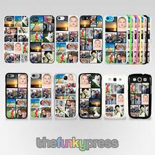 Étuis, housses et coques brillants iPhone 7 pour téléphone mobile et assistant personnel (PDA) Samsung
