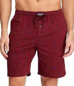 Polo Ralph Lauren Men's Pajama Shorts M or L Sleep Knit Pony Player