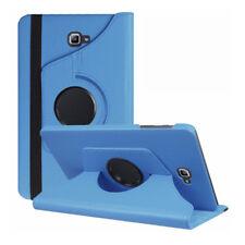 Tasche f Samsung Galaxy Tab A6 10.1 SM-T580 T585 Tablett Hülle Case Hell Blau