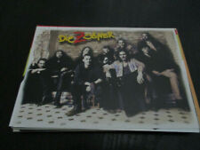 Die Zöllner TV Musik Film original signierte Autogrammkarte