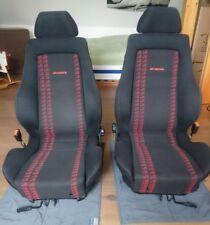 Golf 2 Golf 3 Vento Jetta Polo VR6 GTI Edition Recaro Sport Sitze