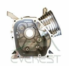 New Crankcase Cylinder For Honda Gx160 5.5hp Crank Case Block