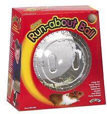 Spielzeug- & Übungsartikel aus Kunststoff für Hamster