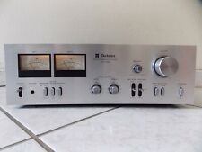 AMPLIFICATEUR TECHNICS STEREO INTEGRATED AMPLIFIER SU-7300 / VINTAGE AMPLIFIER