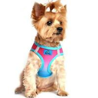American River Choke Free Dog Harness Ombre Collection - All Styles