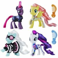 My Little Pony The Movie All About MLP Character Figure Wave 7