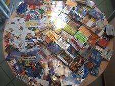 über 1500Stk. Telefonkarten,Simkarten,Ladebons,Prepaidkarten Österreich