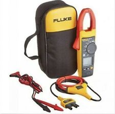 Fluke 376 FC True RMS AC/DC Clamp Meter with i2500 iFlex and Fluke Connect