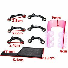 Secret Invisible Nose Up Lifting Clip Shaper Shaping Tool Hook Straightening Kit