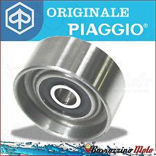 830717 PULEGGIA TENDICINGHIA ORIGINALE PIAGGIO APE MP 601 CLASSIC 420 2012 2013