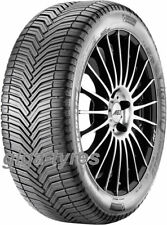 2x TYRE Michelin CrossClimate 235/55 R17 103V XL M+S