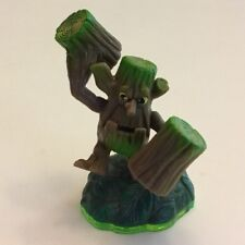 STUMP SMASH SKYLANDERS SPYROS ADVENTURE Comes With Collector Card And Stickers