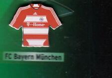 Fußball-Fan-Pins vom FC Bayern München