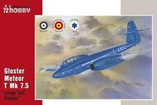 Special Hobby 1/72 Gloster Meteor T Mk 7.5. # 72317