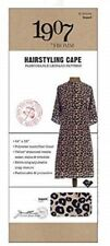 1907 Leopard Hairstyling Cape