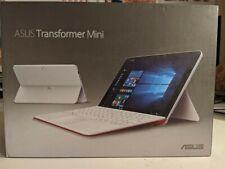 Asus Transformer Mini Gray Multi-Touch 2-in-1 Laptop
