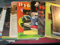 "Heathkit Catalogs  ... 15 Set Collection + Heath/Zenith ""Kit Builders Guide"""