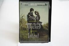 Oppel, Kenneth - Such Wicked Intent (The Apprenticeship of Victor , Audiobooks