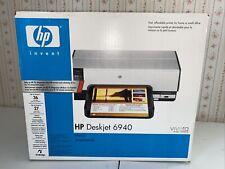 NEW HP Deskjet 6940 Standard Color Inkjet Printer C8970A #B1H