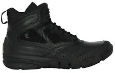 "Lalo 1ML001 BKO Mens Shadow Amphibian 5"" Black Ops Special Forces Tactical Boots"
