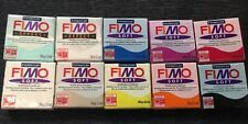Lot Of Ten Fimo Polymer Clay