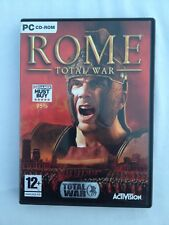 Rome: Total War (PC, 2004)