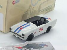 New 1:43 Lansdowne Models LDM62x 1964 Sunbeam Alpine Race Car 1/350 Brooklin